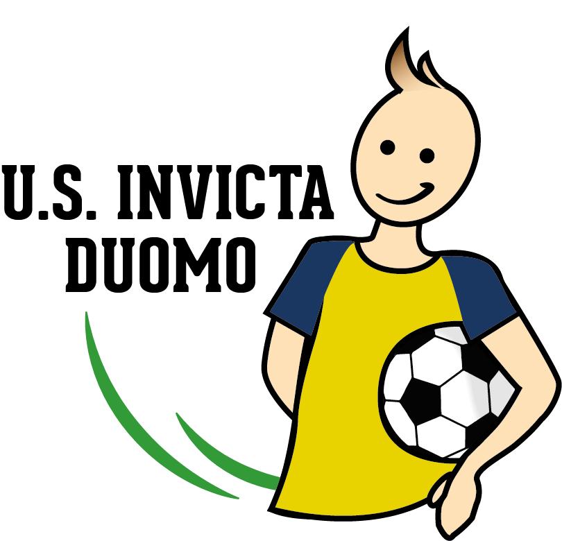 logo U.S INVICTA DUOMO_sfondobianco